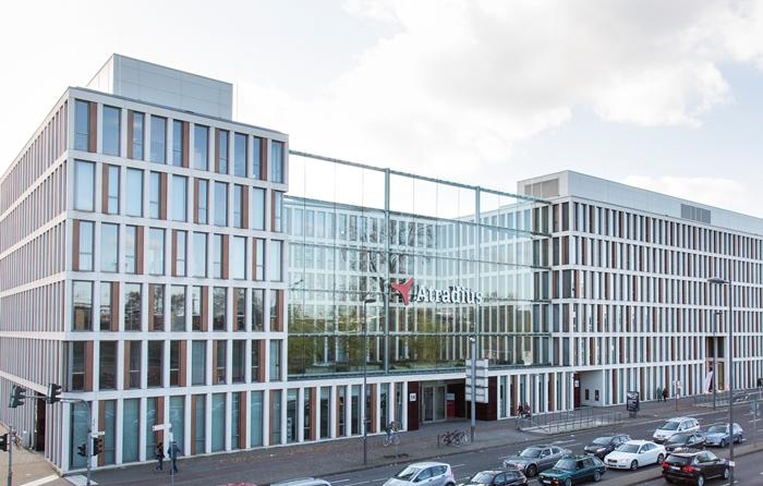Atradius Standort Köln
