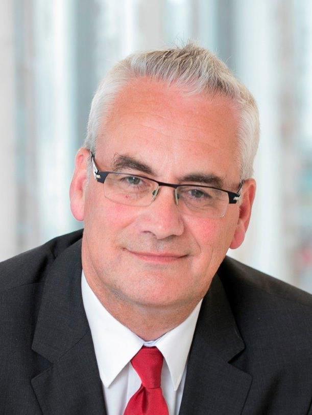 Dr. Thomas Langen, Senior Regional Director, Atradius Kreditversicherung