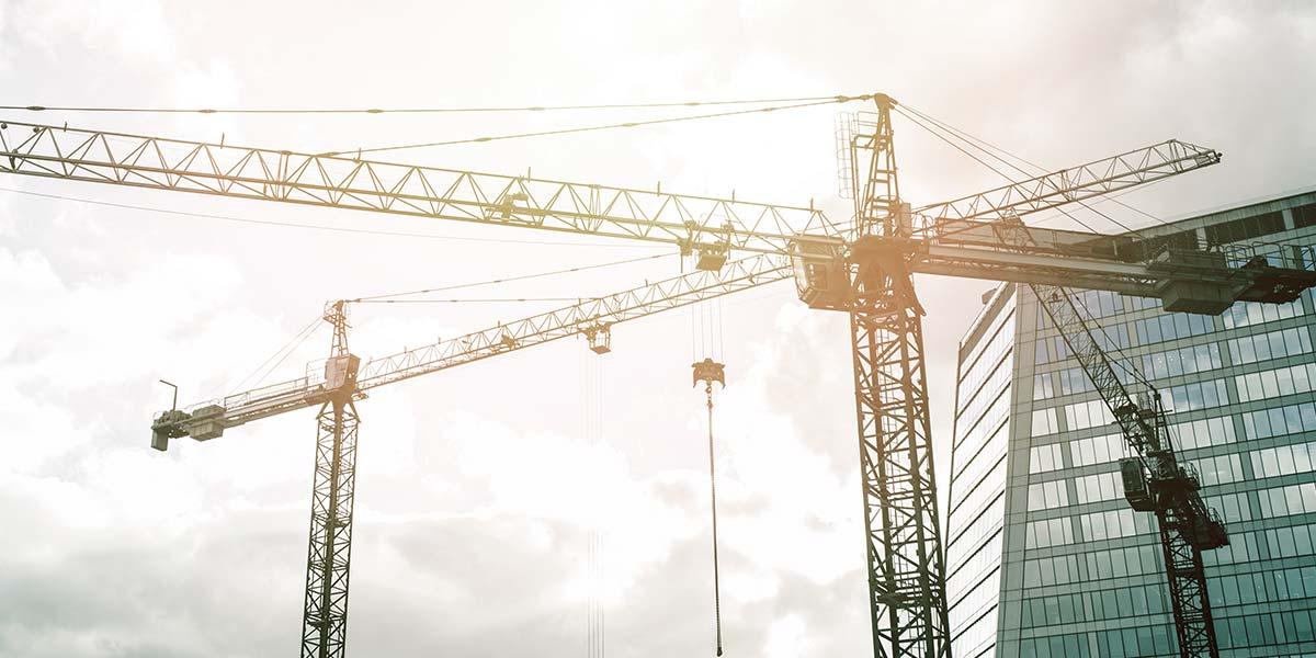 Large scale construction | Atradius