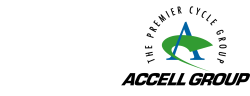 Accell Logo (Foto: Accell Group)